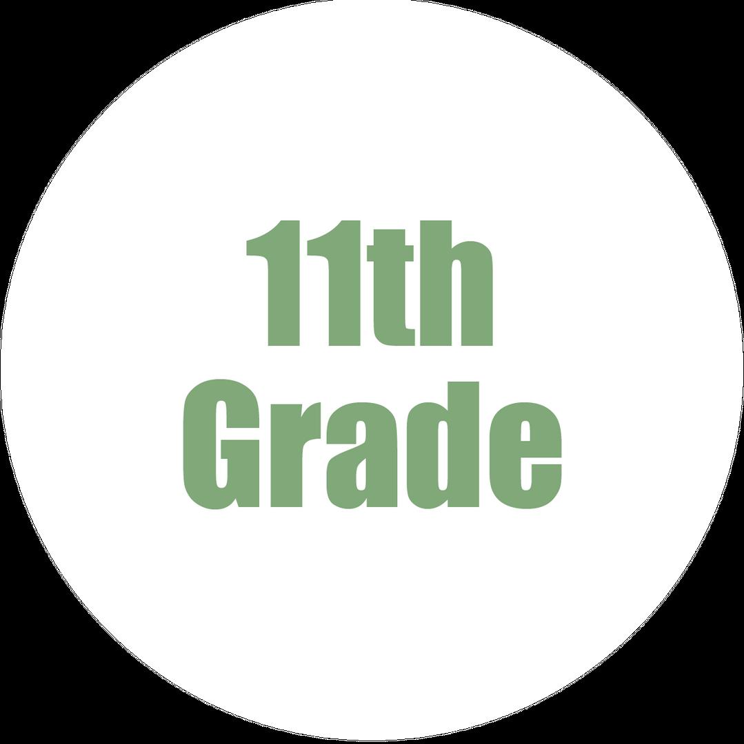 11th Grade Site
