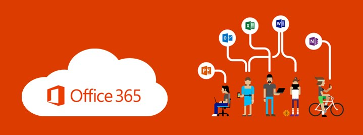 Office 365 for Students graphic