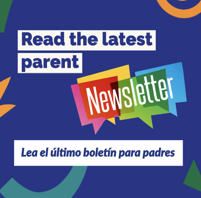 Read the latest parent newsletter