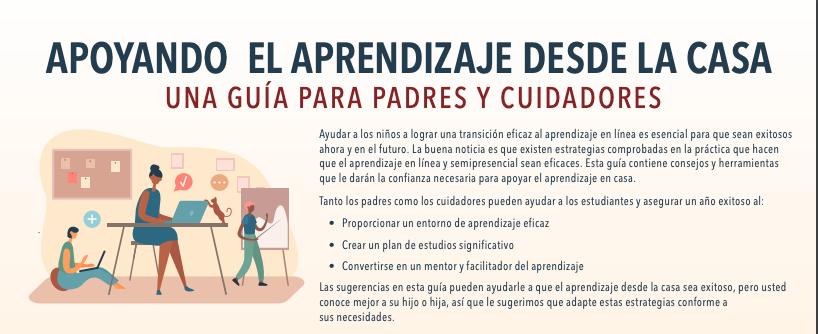Spanish Resource Guide