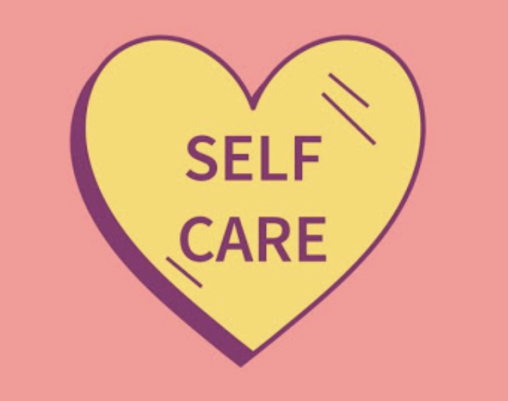 Self Care Heart