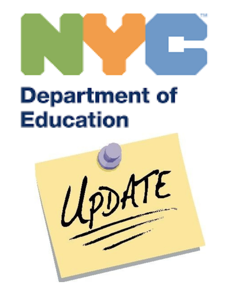 News update from DOE