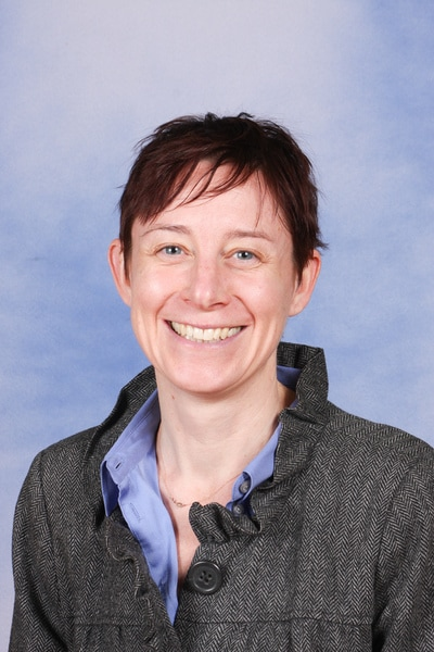 Jen Rygalski, Assistant Principal