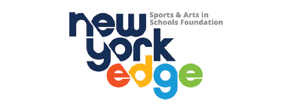 New York Edge logo