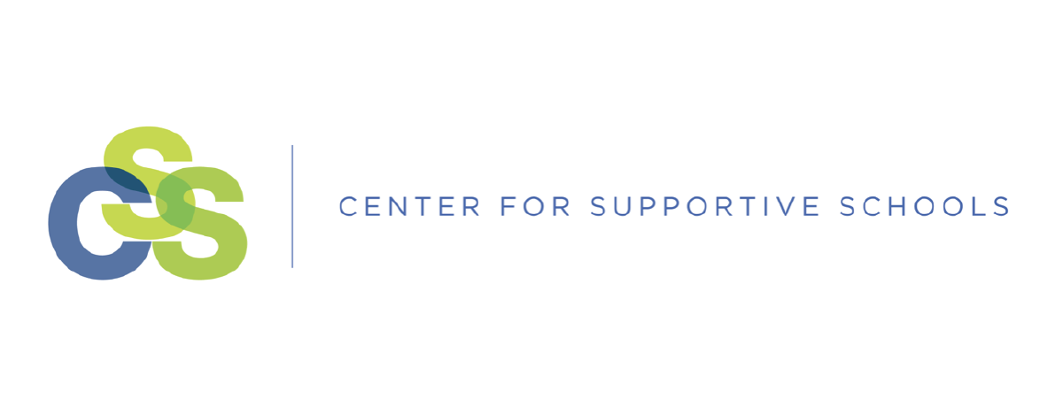Community Center for Support logo