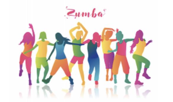 Zumba graphic