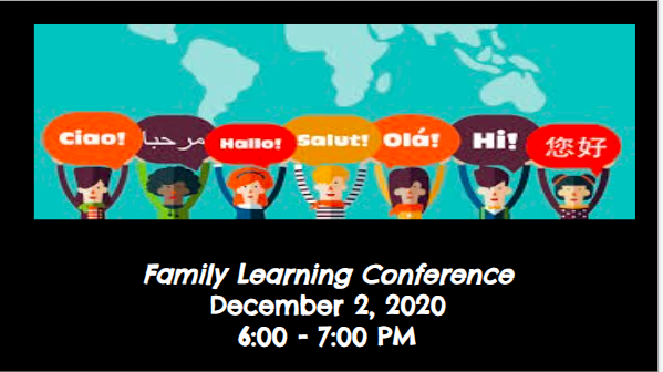 Parent Learning Conference