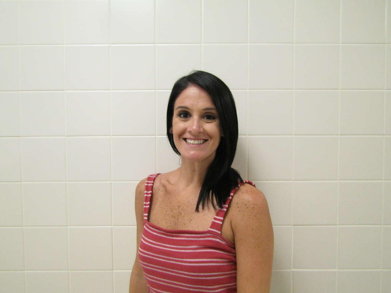 Ms. Langan Teacher