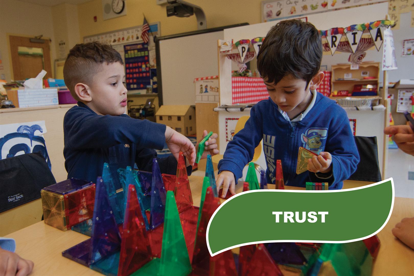 Trust Value