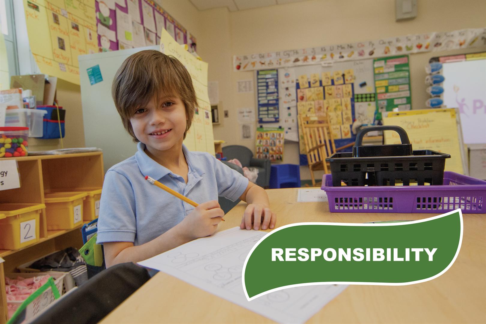 Responsibility Value