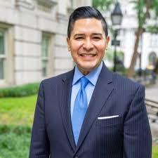 Chancellor Richard A. Carranza