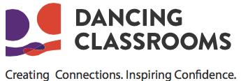 Dancing Classrooms logo