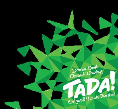 TADA! logo