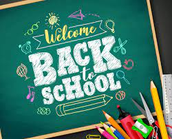 We are very excited to welcome all of our students into our building on Monday, September 13, 2021.  Please know that all students will be required to wear a mask.  Stay tuned for further information.