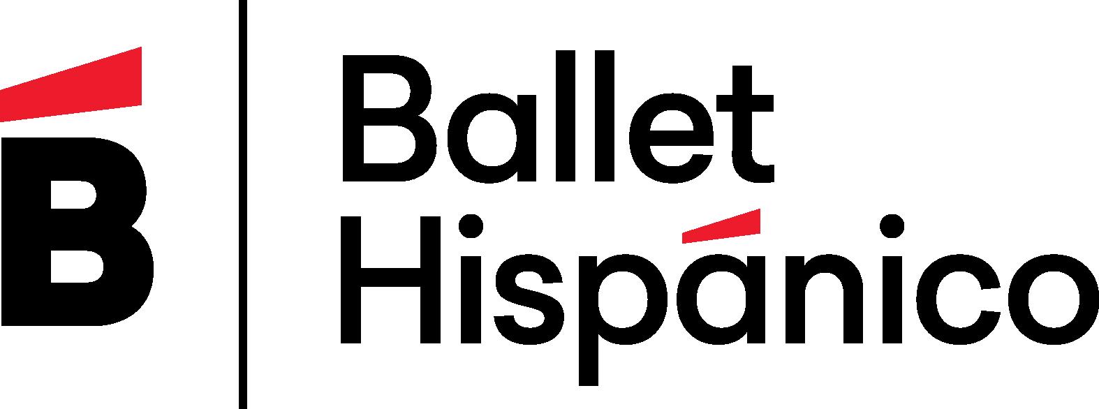 Ballet Hispanico logo