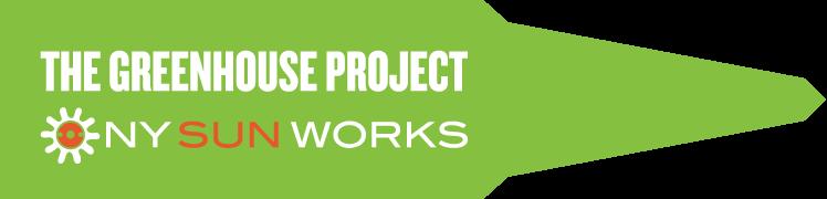 NY Sun Works logo