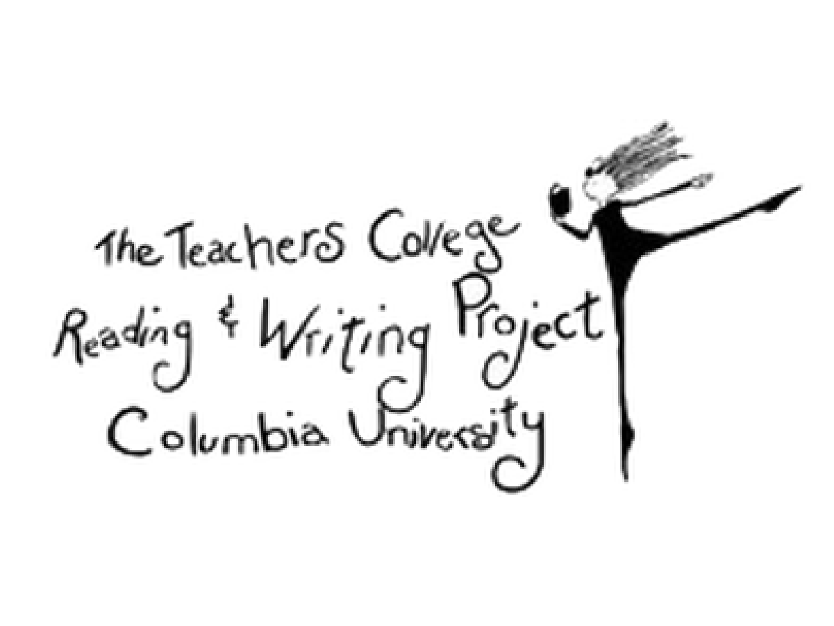 Teachers College reading and writing logo