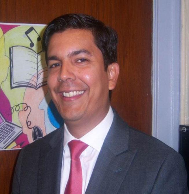 Principal Consuegra