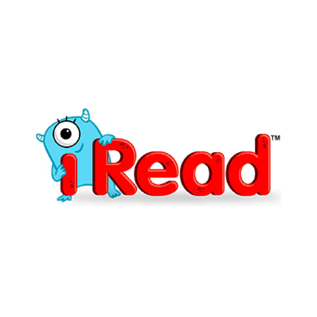 i-Read icon