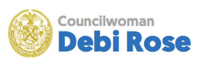 Councilwoman Debi Rose Logo