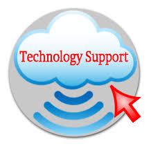 Technical Support symbol