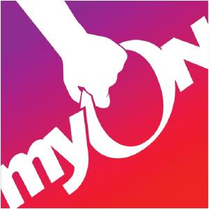 myON Logo
