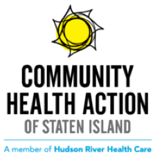 Community Health Action of Staten Island Logo