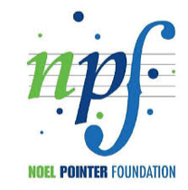 Noel Pointer Foundation Logo