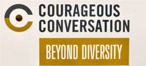 Courageous Conversation Logo