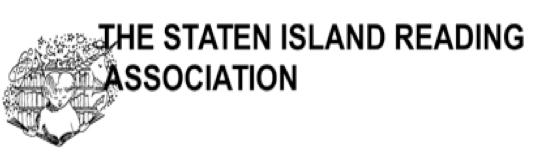 The Staten Island Reading Association Logo
