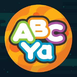 ABCya! Logo
