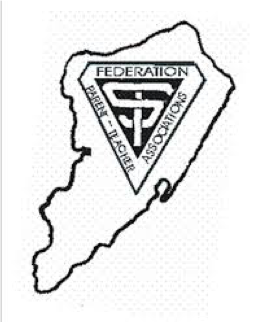 Staten Island Federation of Parent Teacher Associations Logo