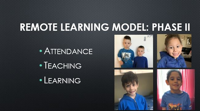 Attendance Teaching Learning