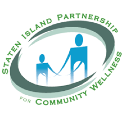 Staten Island Partnership for Community Wellness Logo