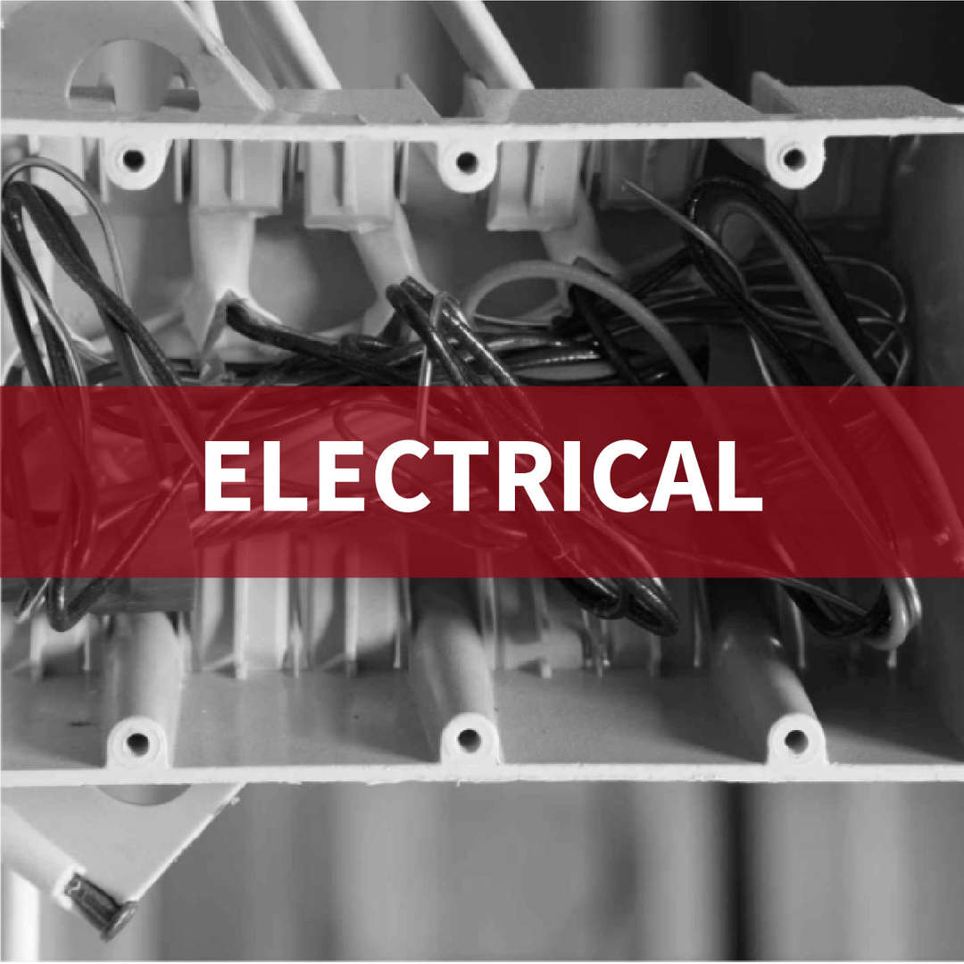 Electrical: cables