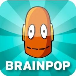Brain Pop icon