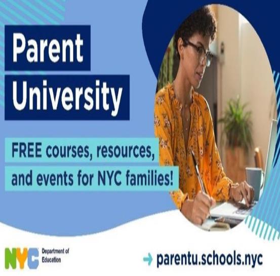 parent university nyc