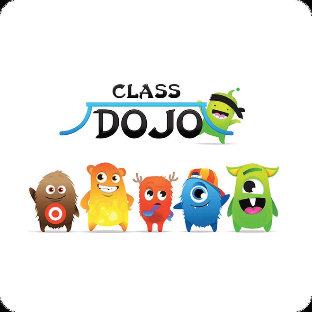 ClassDojo Logo