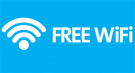 wifi for free