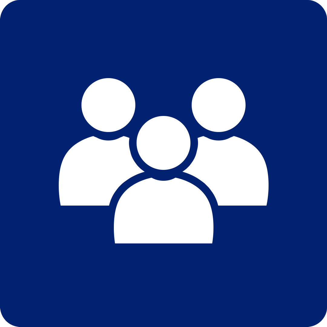 School Leadership Team icon