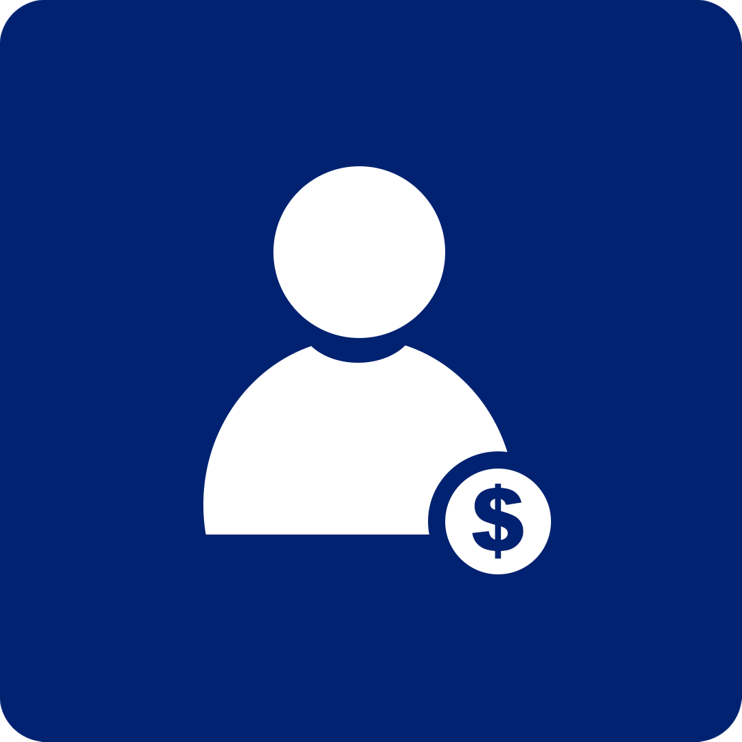 Payroll portal icon