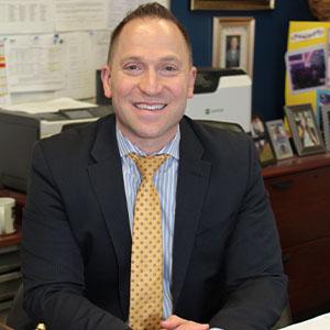 Principal Klein