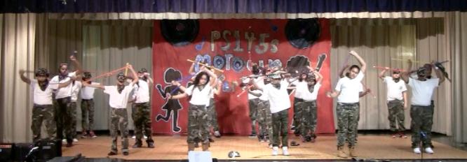 2015 Motown Show