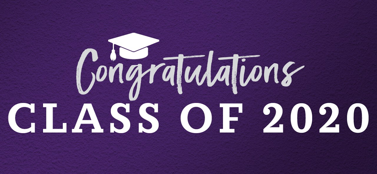 Congratulations to the NEST+m Class of 2020