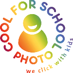 Cool for School logo with link to school sign up.