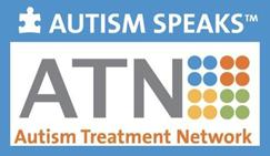 Autism Speaks: Autism Treatment Network logo