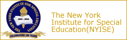 The New York Institute for Special Education logo