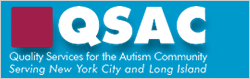 Quality Services for the Autism Community logo