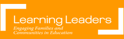 Learning Leaders header