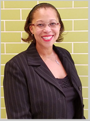 Principal Shanie J. Smith-Baugh